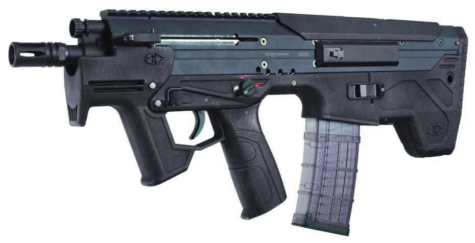 Desert Tech Mdr Gun Wiki Fandom
