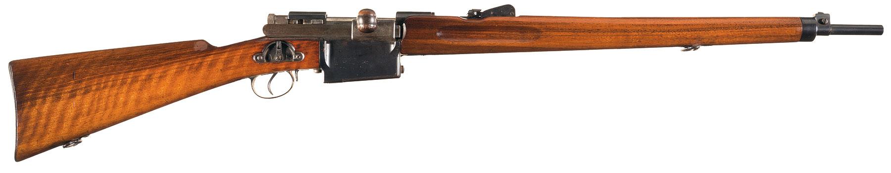 Mondragón M1893