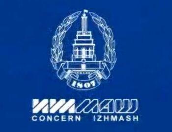 IZhMASh