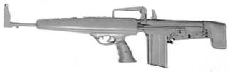 KAL1 General Purpose Infantry Rifle