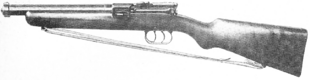 Heinemann MP32