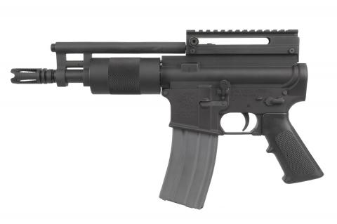 Olympic Arms OA-93