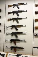 MPi rifles