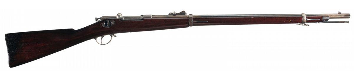 Winchester-Hotchkiss