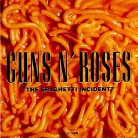 """The Spaghetti Incident?"" cover"