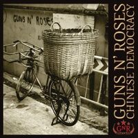 Chinese Democracy cover