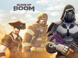 Guns of Boom Wiki
