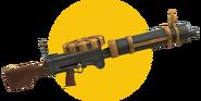 Category 1 machine guns