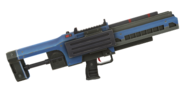 Weapon slicer