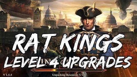 NowPlaying GUNS OF GLORY On PC • Level 4 Upgrades & Rat Kings