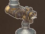 Roaring Tiger Heavy Detonator Mk. S
