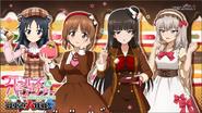 GuP - GTO - Operation Chocolate Donuts