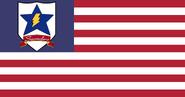 Saunders Flag