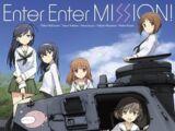 Enter-Enter Mission! (Song)