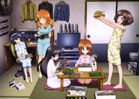 Yukari Room