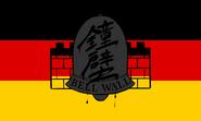 Bellwall flag
