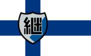 Jatkosota flag