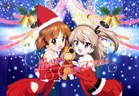 Christmasuki