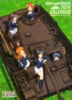 Anglerfish and panzer