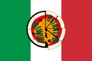 Anzio Flag