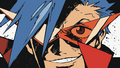 Kamina+red+glasses