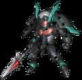 Super Robot Wars Z3 Tengoku Hen Mecha Sprite 258