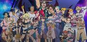 Team daigurren in part 1.jpg