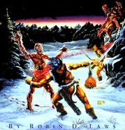 Fantasy II Mad Lands - Madland