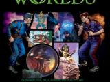 Worlds of Infinite Worlds