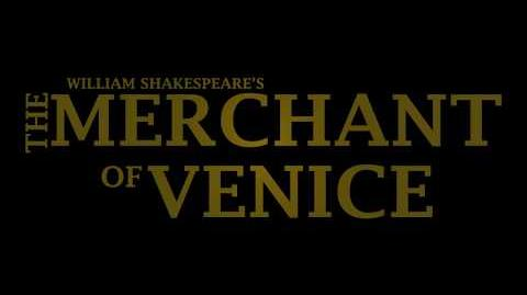 GUTS- The Merchant of Venice - Trailer
