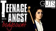GUTS- GUTS - Teenage Angst with a Bodycount - Trailer