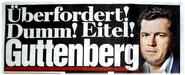 Schlagzeile bild 20111124