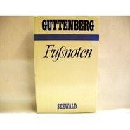 Guttenberg (Großvater) Fußnoten