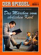 Spiegel 8 2011