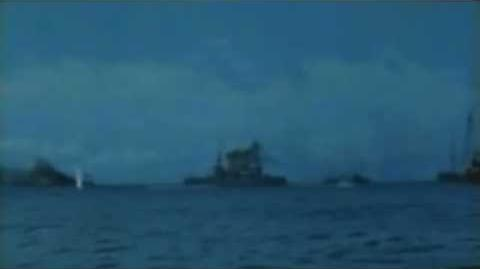 The Battle of Tsushima 1905 - Sea of Japan Naval Battle - Video Clip