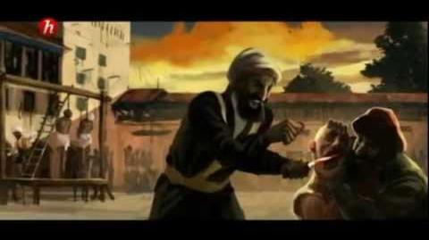 Esclaves chrétiens maitres musulmans 6 8 - Barbarie et esclavagisme par application du coran
