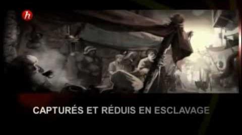 Esclaves chrétiens maitres musulmans 3 8 - Barbarie et esclavagisme par application du coran