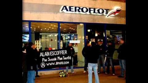 Compagnia dell' Anello - Alain Escoffier (Champs-Elysées)