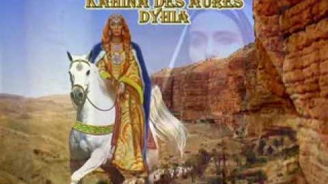 Tadmayt La reine Amazighe Kahina