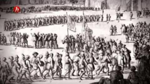 Esclaves chrétiens maitres musulmans 7 8 - Barbarie et esclavagisme par application du coran