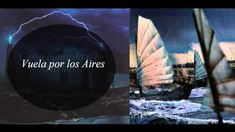 Therion - Three Ships of Berik (Sub)