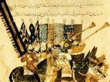 Bataille de Bordeaux (732)
