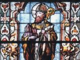 Robert de Hesbaye (697-avant 764)