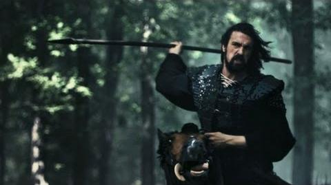 Un film sur la conquête de Constantinople turc.