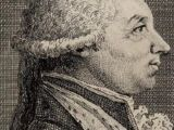 Louis-Philippe de Noailles, Prince de Poix