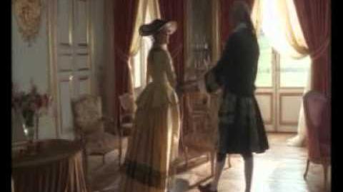"""Madame de Pompadour """" The King's Favourite """" (Extrait)"""