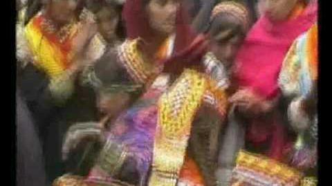 Kalash Peoples Anceint Culture under threat of extinction 2