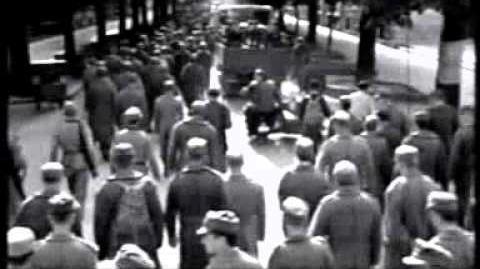 WW2 Massacre made by Partisans in Bleiburg Part 1
