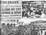Union pour le salut et renouveau de l'Algérie française (USRAF)