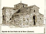 San Pedro del Esla